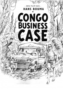 Congo Business Case schets 3
