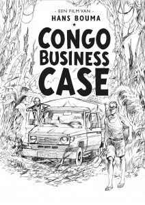 Congo Business Case schets 4