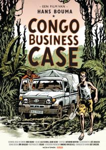 Congo affiche